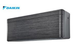 Инверторен климатик Daikin Stylish Черно дърво FTXA20AT RXA20A
