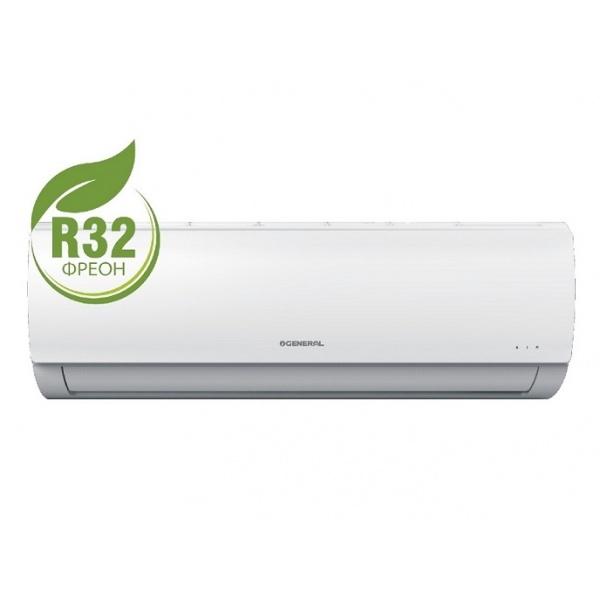 Инверторен климатик Fujitsu General ASHA12KLWA