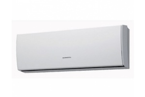 Инверторен климатик Fujitsu General ASHG 07 LUCA вътрешно тяло