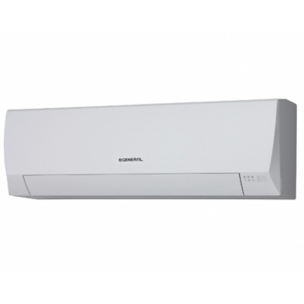 Инверторен климатик Fujitsu General ASHG 09 LLCE вътрешно тяло