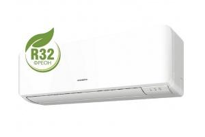 Инверторен климатик Fujitsu General ASHG09KMTB вътрешно тяло