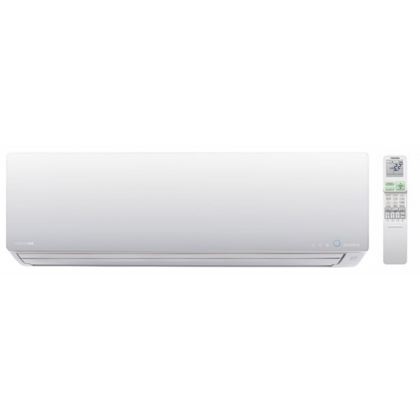 Инверторен климатик Toshiba Daiseikai RAS-10G2KVP-E