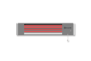 Отоплители с инфрачервени нагреватели Елдом IR1800