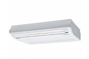 Подово-таванен инверторен климатик Fujitsu General ABHG 24 LVTA вътрешно тяло