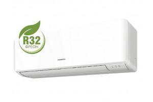 Инверторен климатик Fujitsu General ASHG07KMTB вътрешно тяло