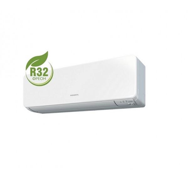 Хиперинверторен климатик Fujitsu General ASHG09KGTB