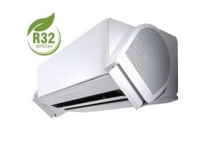 Хиперинверторен климатик Fujitsu General ASHG09KXCA вътрешно тяло