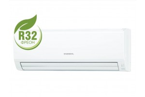 Инверторен климатик Fujitsu General ASHG24KLCA