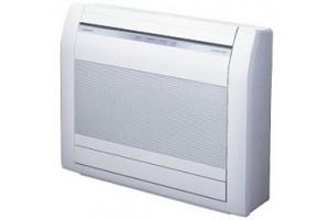 Подовo-инверторен климатик Fujitsu General AGHG 09 LVCA вътрешно тяло